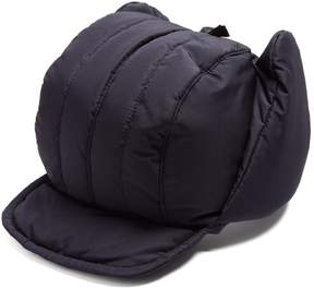 Federica Moretti Quilted hat