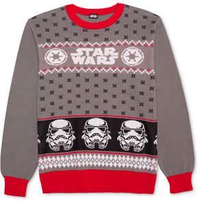 Hybrid Men's Star Wars Holiday Sweater