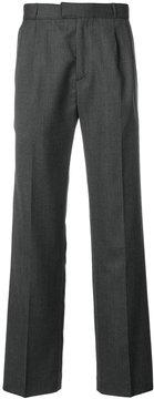 Gosha Rubchinskiy classic suit pants