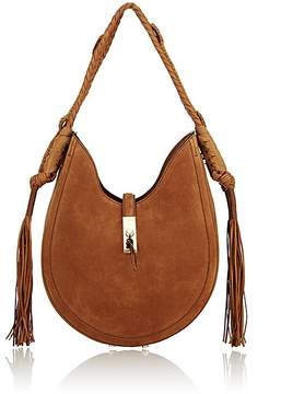 Altuzarra WOMEN'S GHIANDA BULLROPE SMALL HOBO BAG