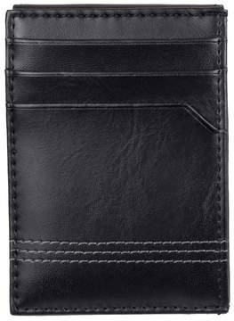 Croft & Barrow Men's Magnetic Front-Pocket Wallet