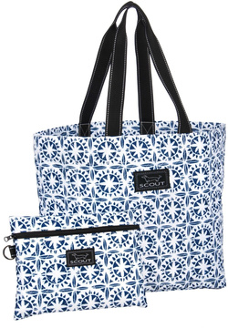 Scout Plus One Foldable Tote