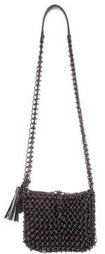 Tom Ford Chain Shoulder Bag w/ Tassel