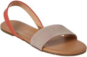TKEES Charlie Leather Sandal