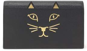 Charlotte Olympia 'kitty' Bag