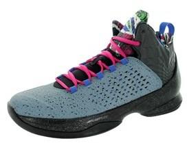 Jordan Men's Melo M11 Basketball Shoe.