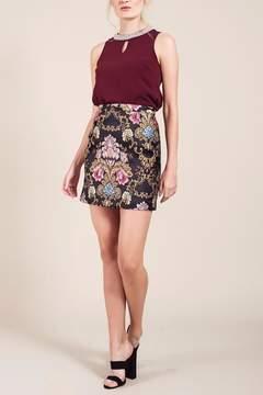 Darling Hepburn Skirt