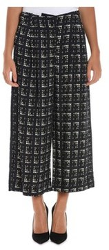 Altea Women's Black Viscose Pants.