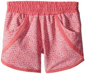 Columbia Kids Solar Streamtm II Boardshort Girl's Swimwear