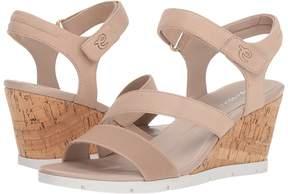 Easy Spirit Clay Women's Sandals