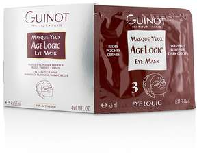 Guinot Masque Yeux Age Logic Eye Contour Mask