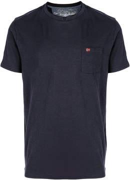 Napapijri crew neck T-shirt