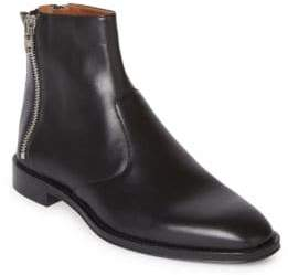 Givenchy Rider Ankle Boots