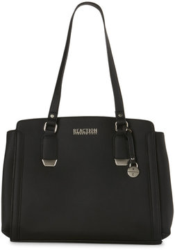 Kenneth Cole Reaction Black Franny Shoulder Bag
