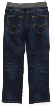 Tucker + Tate Toddler Boy's Straight Leg Jeans