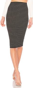 Privacy Please London Midi Skirt