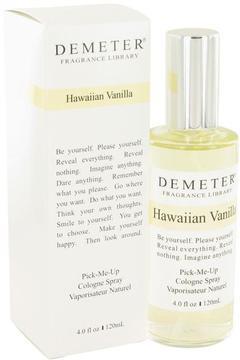 Demeter Hawaiian Vanilla Cologne Spray for Women