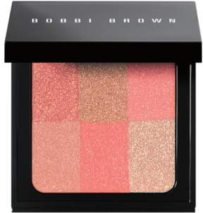 Bobbi Brown Brightening Brick Compact - Coral
