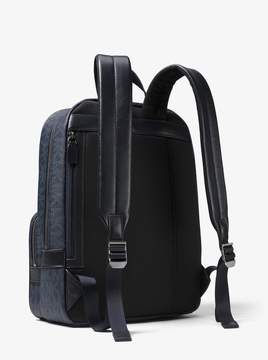 Michael Kors Jet Set Logo Backpack