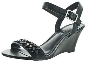 Polo Ralph Lauren Lauren Ralph Lauren Hessa Women's Wedge Slide Dress Sandals