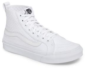 Vans Women's Sk8-Hi Slim Gore Sneaker