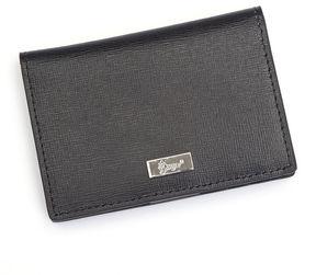 Royce Leather ID Card Case Wallet