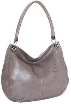 Nino Bossi Women's Tessa Leather Hobo Bag