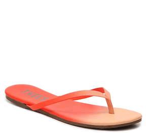 TKEES Women's Powders Flip Flop