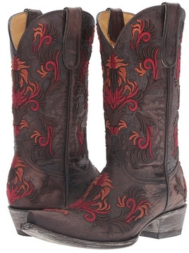 Old Gringo Karime Cowboy Boots