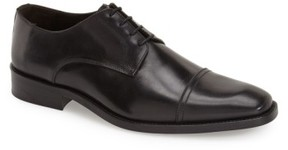To Boot Men's 'Maxwell' Cap Toe Derby