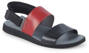 Camper Men's Leather Strap Sandals