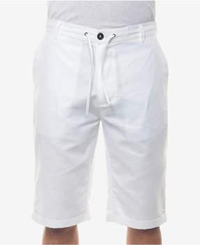 Sean John Men's Linen Blend Drawstring Shorts, Created for Macy's