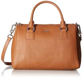 Lodis Mill Valley Under Lock and Key Valda Satchel Tof
