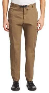 Madison Supply Paneled Cargo Pants