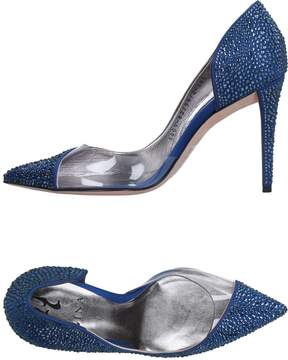 Gina Pumps