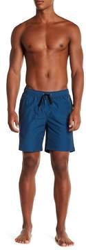 Onia Charles Mid Rise Solid Trunks
