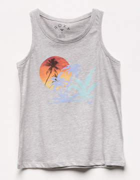 Roxy Scenic Girls Tank Top