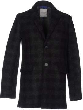Fred Mello Coats