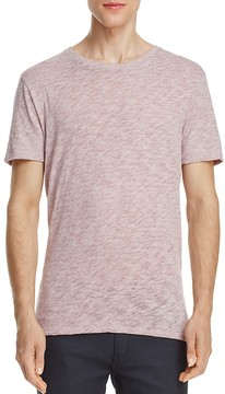 ATM Anthony Thomas Melillo Slub Knit Space Dye Tee