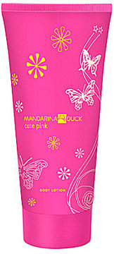 Mandarina Duck Cute Pink Body Lotion