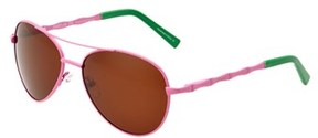 Lilly Pulitzer Amelia Sunglasses.