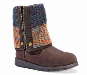 Muk Luks Women's Demi Boot