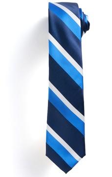 Chaps Boys 4-20 Striped Tie