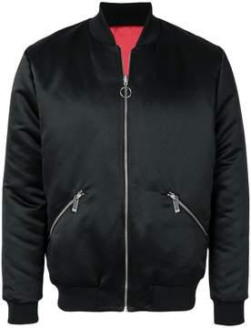 Blood Brother Formula jacket