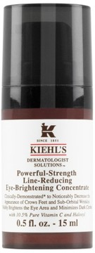 Kiehl's 'Dermatologist Solutions(TM)' Powerful-Strength Line-Reducing Eye-Brightening Concentrate