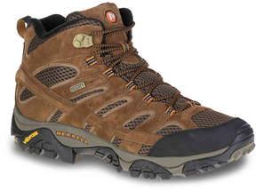 Merrell Men's Moab 2 Waterproof Hiking Boot