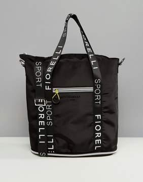 Fiorelli Sport Shoulder Back in Black