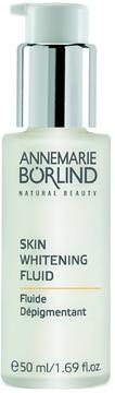 Skin Whitening Fluid by Annemarie Borlind (1.7oz Liquid)
