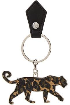 Vivienne Westwood Leopard Keyring Wallet