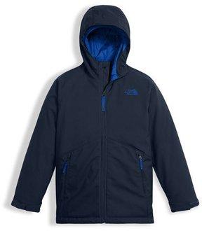 The North Face Apex Elevation Colorblock Jacket, Blue, Size XXS-XL